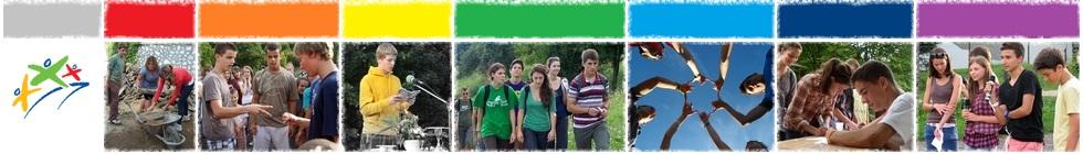 Teens 4 Unity